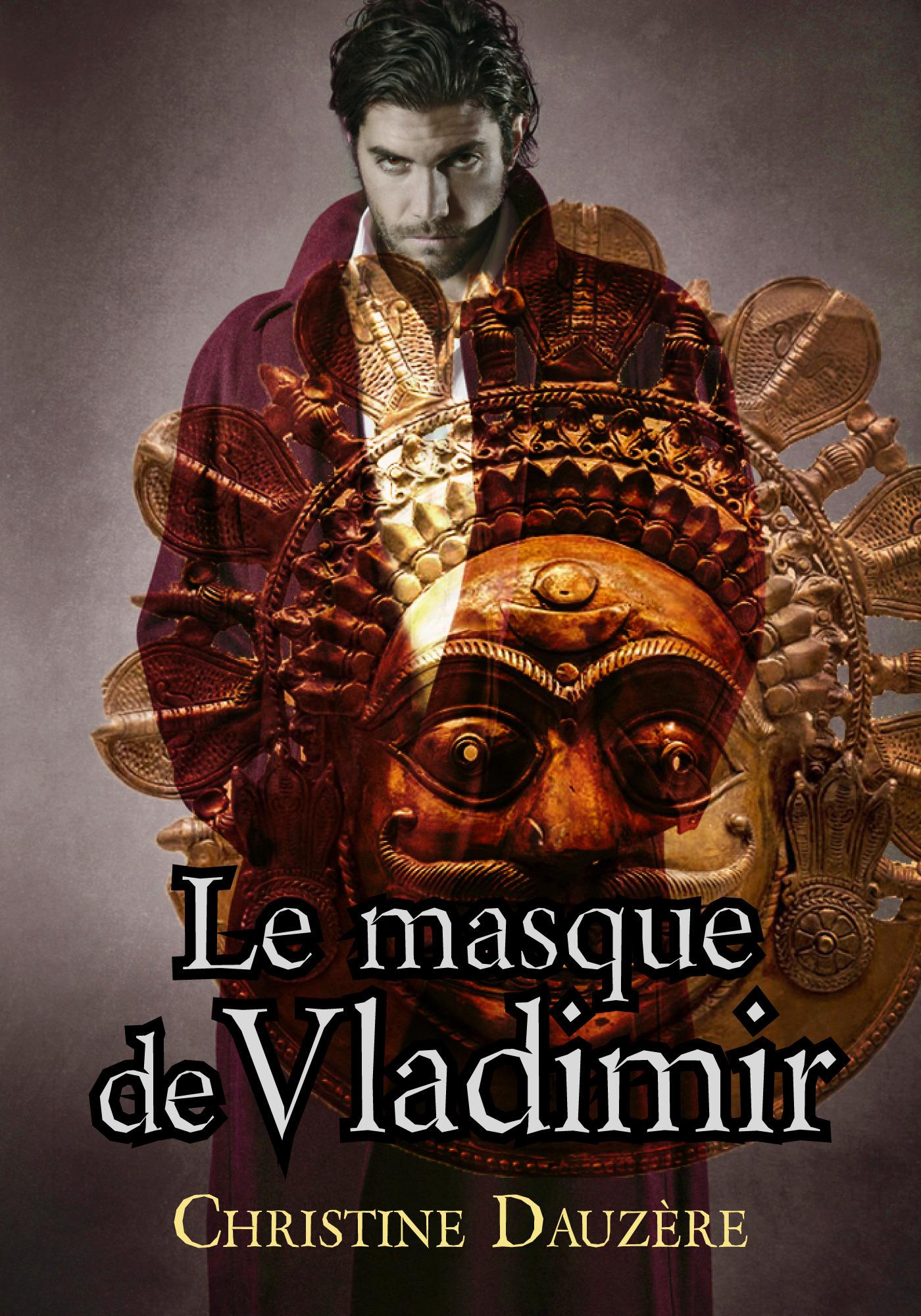 Le masque de Vladimir