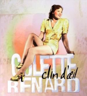 Clins d'oeil à Colette Renard