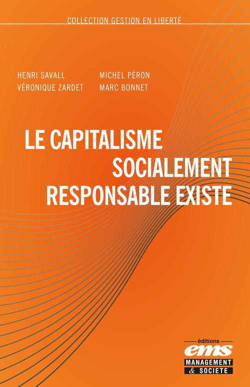 Le capitalisme socialement responsable existe