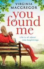 Vente Livre Numérique : You Found Me  - Virginia Macgregor