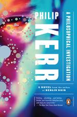 Vente Livre Numérique : A Philosophical Investigation  - Philip Kerr