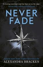 Vente Livre Numérique : Never Fade  - Alexandra Bracken