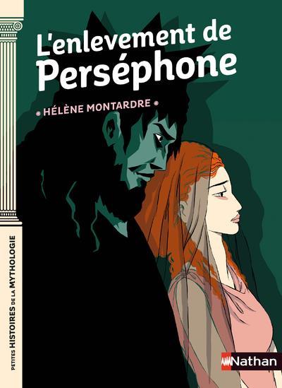 L'ENLEVEMENT DE PERSEPHONE