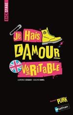 Vente Livre Numérique : Backstage - Je hais l'amour véritable  - Goulven Hamel - Laurence Schaack