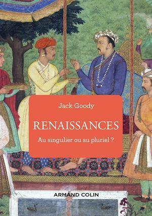 Renaissances ; au singulier ou au pluriel ?