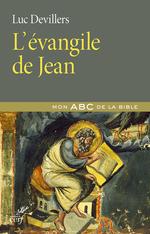 Vente Livre Numérique : L'évangile de Jean  - Luc Devillers
