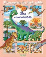 Vente Livre Numérique : Les dinosaures  - Émilie Beaumont