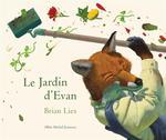 Couverture de Le Jardin D'Evan