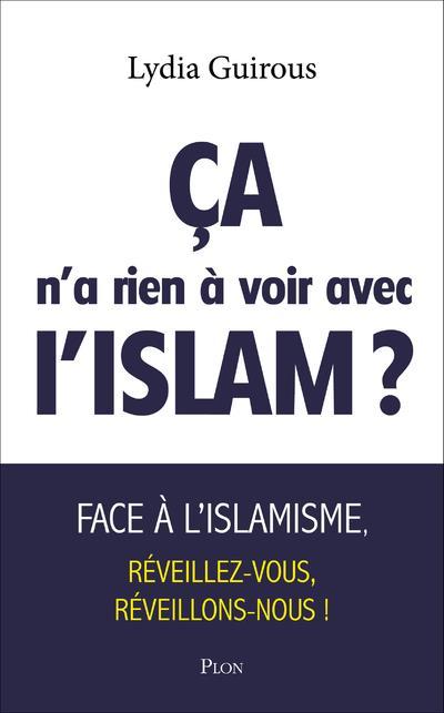 CA N'A RIEN A VOIR AVEC L'ISLAM ?