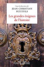 Vente EBooks : Les grandes énigmes de l'histoire  - . Collectif