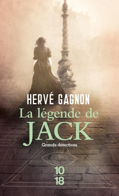 LA LEGENDE DE JACK