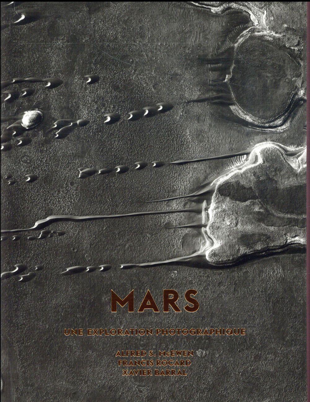 MARS UNE EXPLORATION PHOTOGRAP