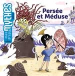 Persée et Méduse  - Jess Pauwels - Rose Marin