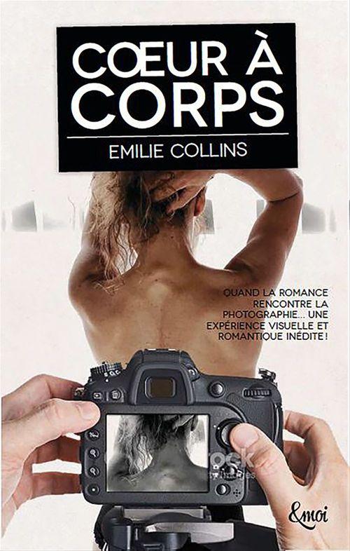 Coeur à corps  - Emilie Collins