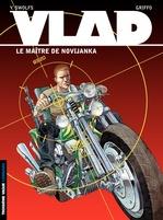 Vente EBooks : Vlad - tome 2 - Le Maître de Novijanka  - Yves Swolfs