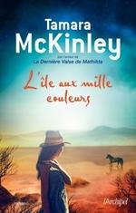 Vente EBooks : L'île aux mille couleurs  - Tamara McKinley