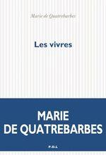 Vente EBooks : Les vivres  - Marie de Quatrebarbes