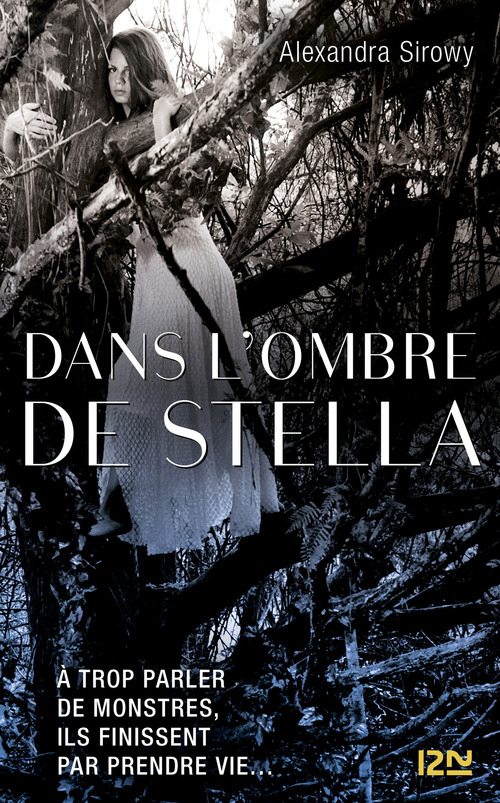 Dans l'ombre de Stella t.1