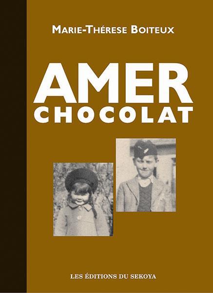 Amer chocolat