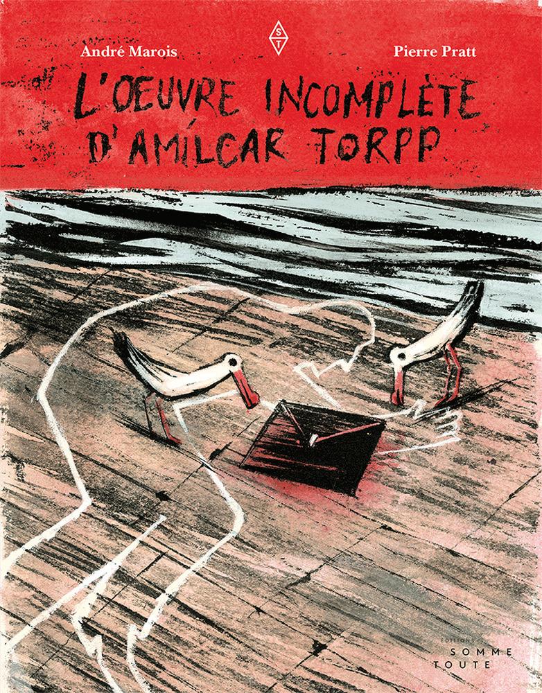 L'oeuvre incomplète d'Amílcar Torpp