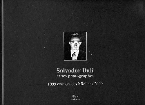 Salvador Dalí et ses photographes