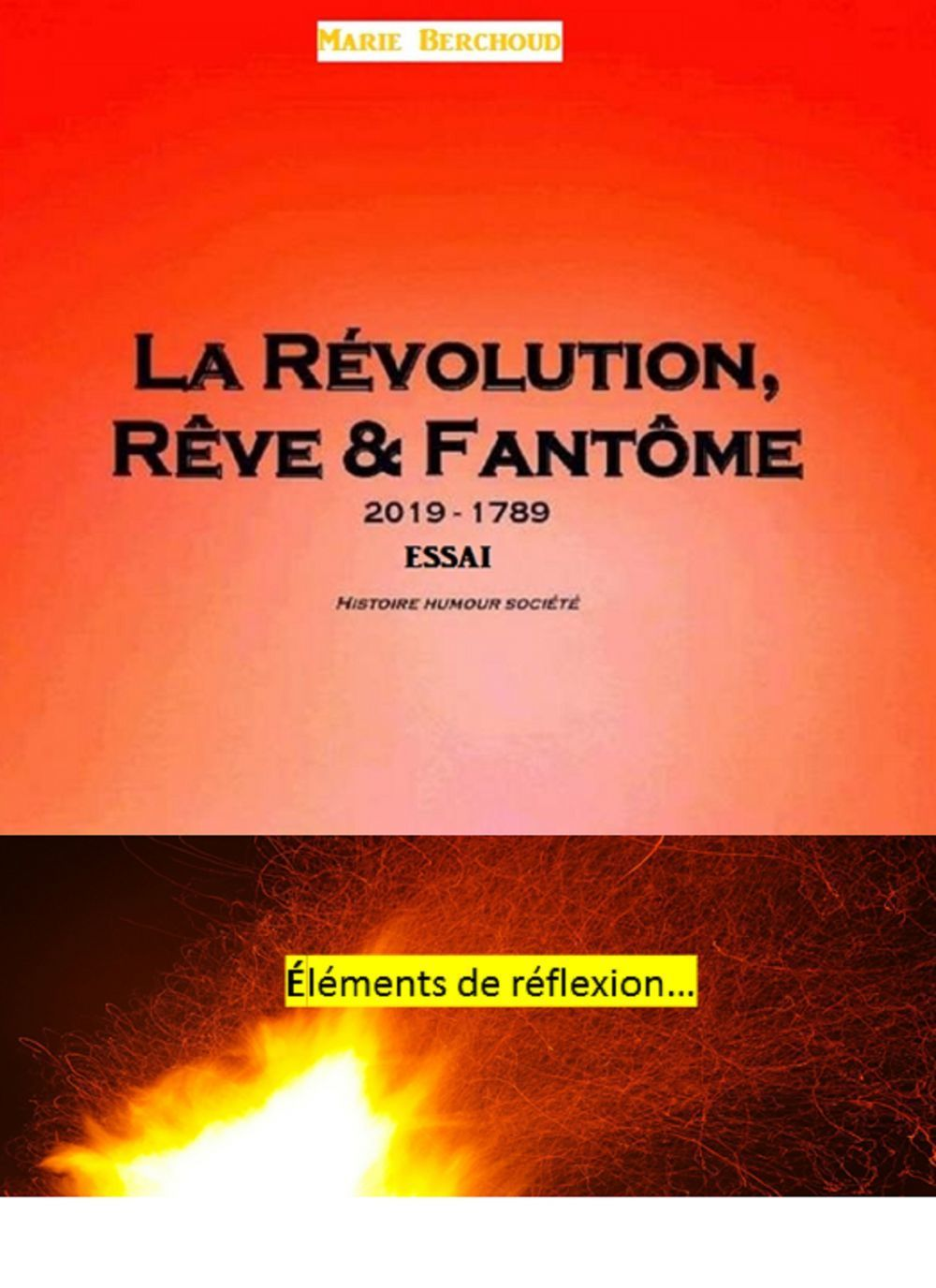 La Révolution, rêve et fantôme