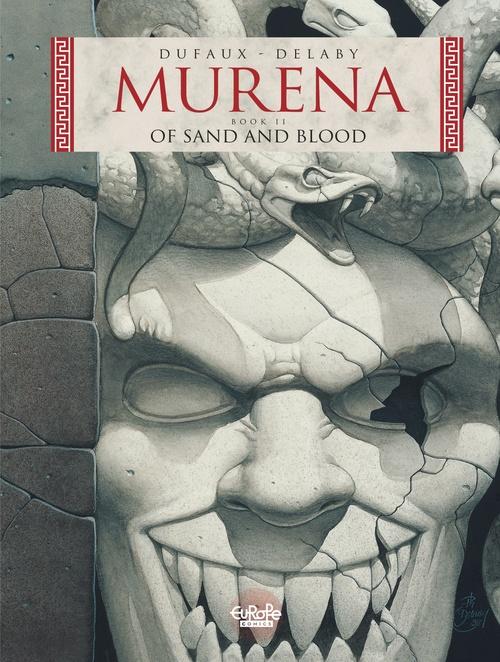 Murena 2. Of Sand and Blood