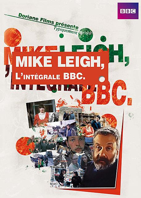 Mike Leigh, l'intégrale BBC