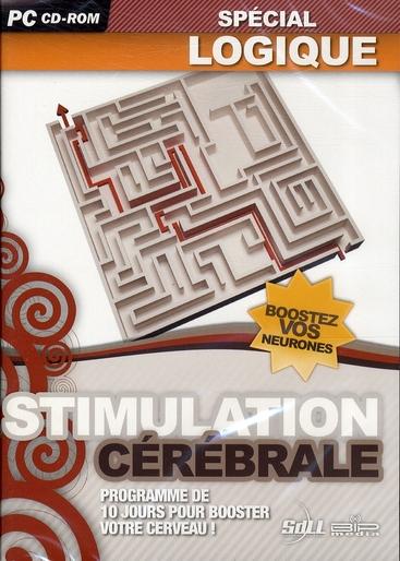 Stimulation cérébrale ; spécial logique