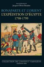Vente Livre Numérique : Bonaparte et l'Orient  - Jacques-Olivier Boudon