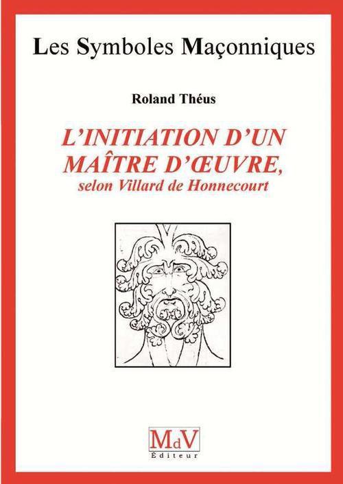 INITIATION D-UN MAITRE D-OEUVR