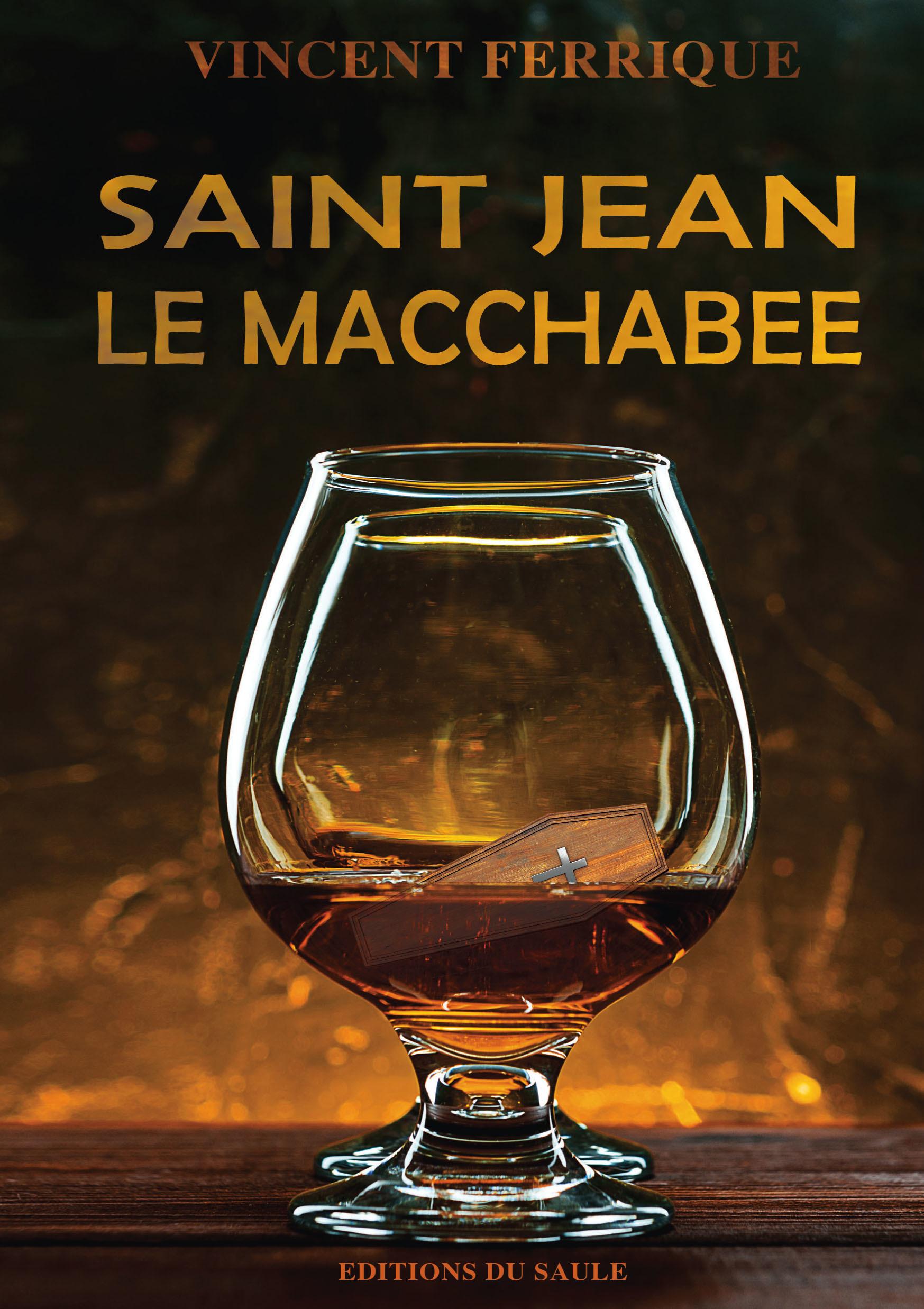 Saint jean le macchabee