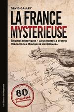 Vente EBooks : La France mystérieuse  - David Galley