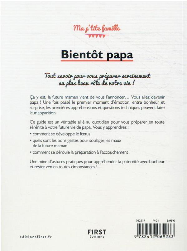 Bientôt papa (3e édition)