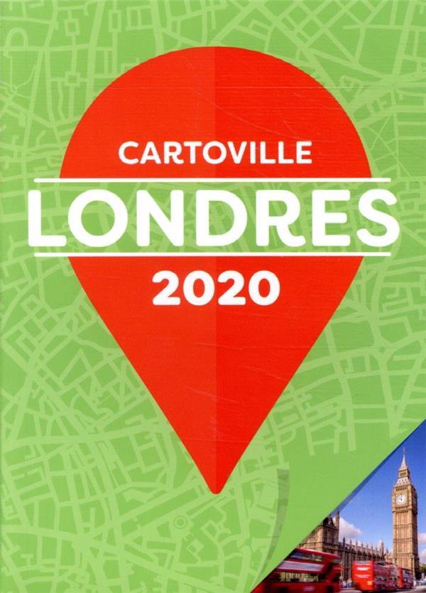 Londres (édition 2020)