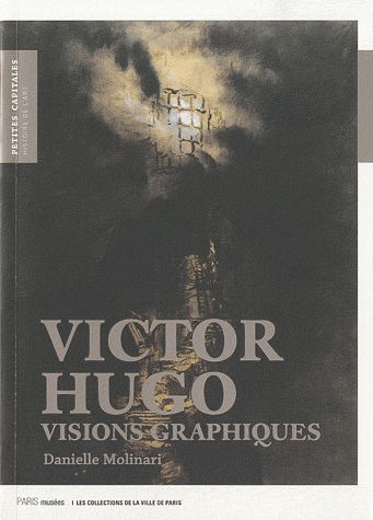 Victor Hugo ; visions graphiques