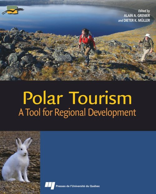 Polar tourism ; a tool for regional development