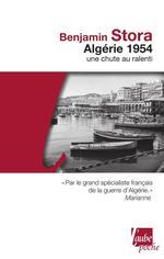 Vente Livre Numérique : Algérie 1954  - Benjamin Stora