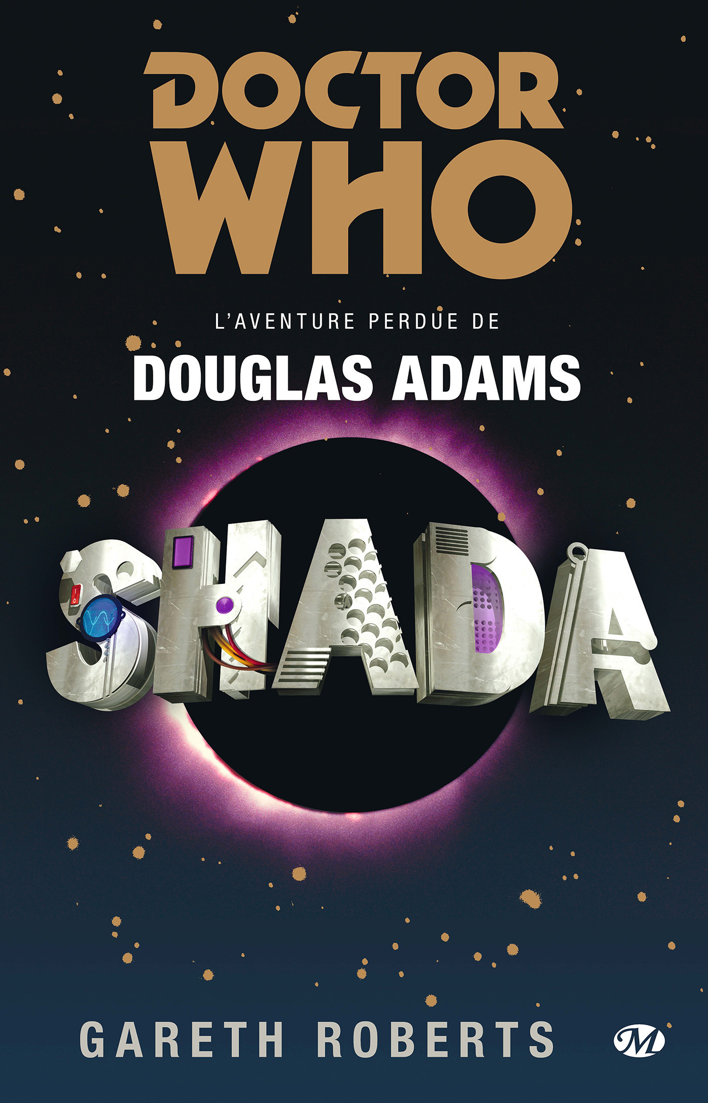 Doctor Who ; Shada ; l'aventure perdue