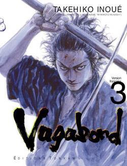 VAGABOND T03 INOUE-T