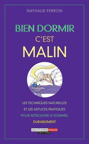 Bien Dormir C'Est Malin