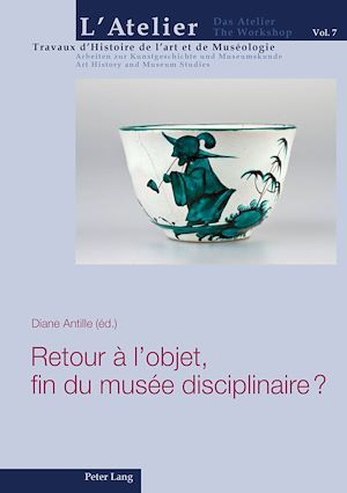 Retour a l objet, fin du musee disciplinaire ?