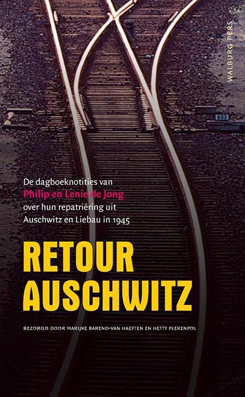 Retour Auschwitz