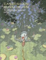 Vente EBooks : Nymphéas noirs  - Fred Duval - Michel Bussi