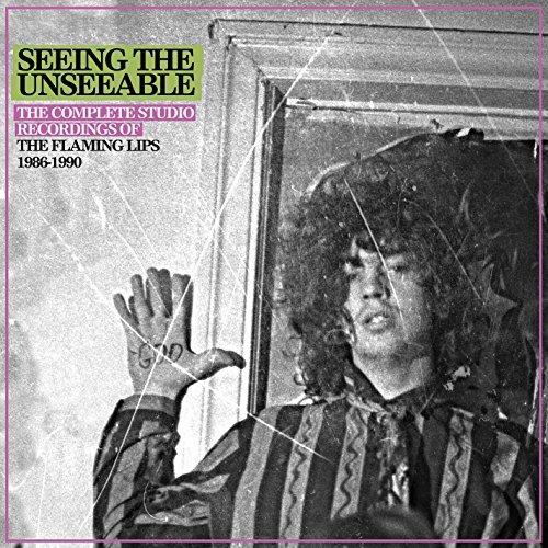 seeing the unseeable, the complete studio recordings 1986-1990