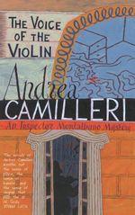 Vente Livre Numérique : Voice of the Violin  - Andrea Camilleri