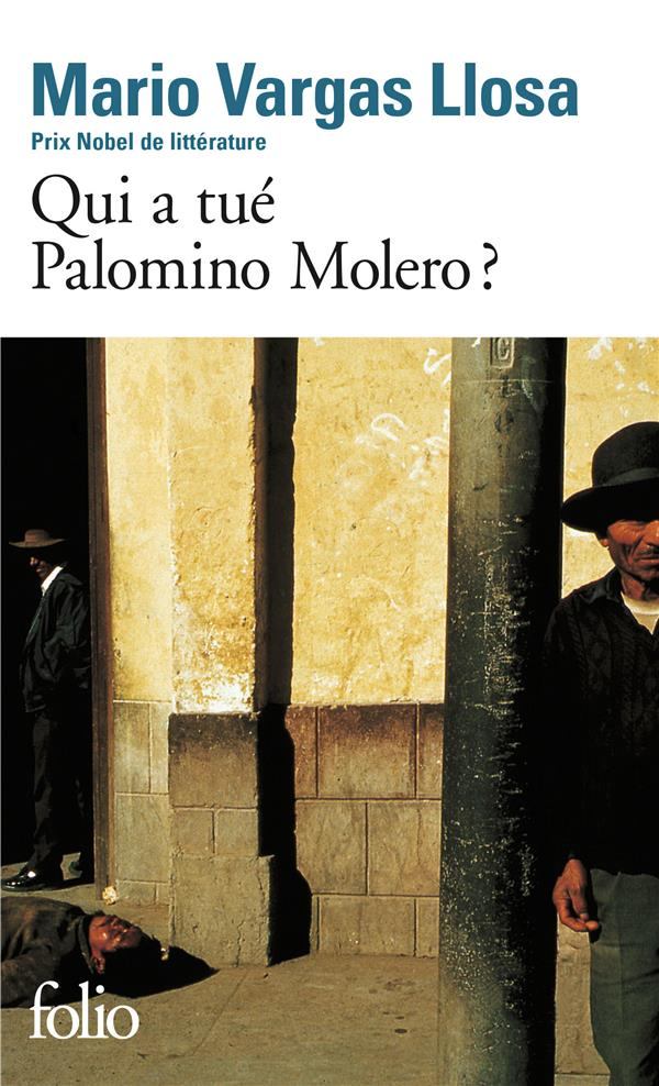 QUI A TUE PALOMINO MOLERO ?