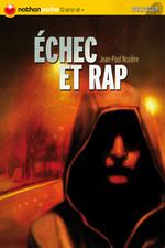 Vente Livre Numérique : Échec et rap  - Jean-Paul Nozière