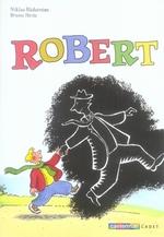 Couverture de Robert