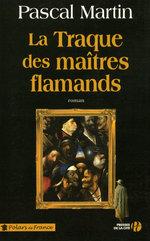 Vente EBooks : La Traque des maîtres flamands  - Pascal Martin